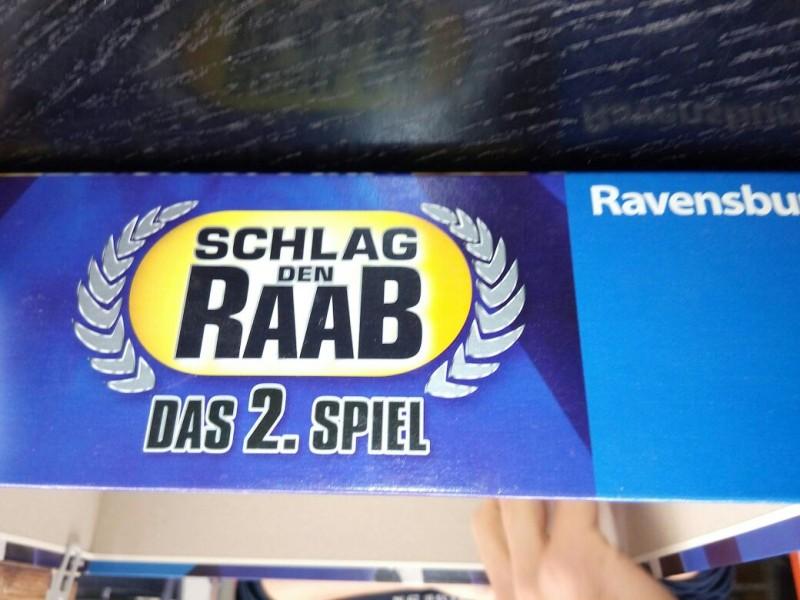 Schlag den Raab - Spielabend 13-08-2017 - 1