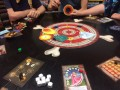 Dungeon Fighter Spielabend 13-08-2017