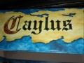 Caylus Spielabend 13-08-2017