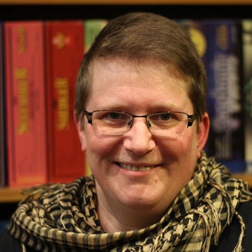 Tatjana Behnke