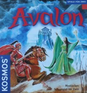 Avalon Kosmos