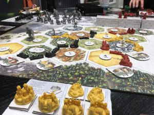 Catan - Game of Trones